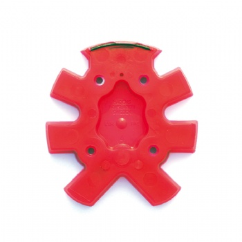 PG GUMMI TRAINING 11mm+STEEL INSERT